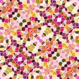 абстрактный kaleidoscope предпосылки Красивый калейдоскоп бесплатная иллюстрация