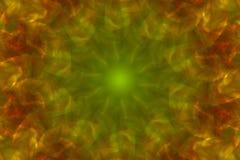 абстрактный kaleidoscope предпосылки Стоковые Фотографии RF