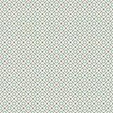 абстрактный minimalist предпосылки Простая печать с мини крестами, кольцами и раскосными линиями геометрическая картина безшовная иллюстрация вектора