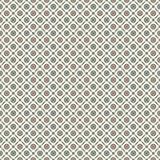 абстрактный minimalist предпосылки Простая современная печать с крестами Безшовная картина с геометрическими диаграммами бесплатная иллюстрация