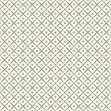 абстрактный minimalist предпосылки Простая современная печать с мини крестами и раскосными линиями геометрическая картина безшовн иллюстрация штока