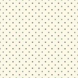 абстрактный minimalist предпосылки Простая современная печать с мини крестами Безшовная картина с геометрическими диаграммами иллюстрация вектора