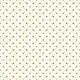 абстрактный minimalist предпосылки Простая современная печать с мини крестами Безшовная картина с геометрическими диаграммами иллюстрация штока