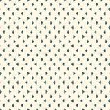 абстрактный minimalist предпосылки Простая современная печать с мини треугольниками Безшовная картина с геометрическими диаграмма бесплатная иллюстрация