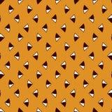 абстрактный minimalist предпосылки Простая современная печать с мини треугольниками Безшовная картина с геометрическими диаграмма иллюстрация штока