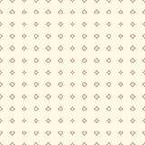 абстрактный minimalist предпосылки Простая современная печать с крестами Картина плана безшовная с геометрическими диаграммами иллюстрация штока