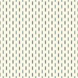 абстрактный minimalist предпосылки Простая современная печать с стрелками Синь красит безшовную картину с геометрическими диаграм иллюстрация штока