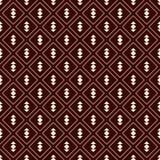 абстрактный minimalist предпосылки Простая современная печать с стрелками Картина плана с геометрическими диаграммами иллюстрация вектора