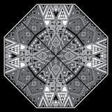 абстрактный patten Стоковое Изображение