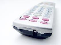 абстрактный remote tv Стоковые Фото