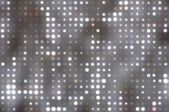 Абстрактный sepia предпосылки круга Стоковое Фото