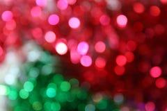 абстрактный sparkle Стоковое фото RF