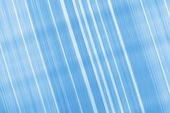 Абстрактным предпосылка запачканная движением голубая высокотехнологичная Стоковое фото RF