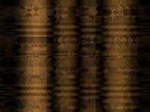 Абстрактным предпосылка текстурированная антиквариатом Стоковые Изображения RF