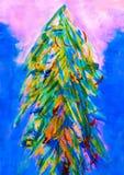абстракция Аннотация картина изображение иллюстрация штока