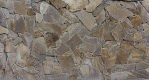 Абстракция от камней Стоковая Фотография RF