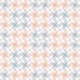 Абстракция от хаотических мазков иллюстрация штока