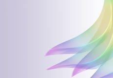 абстракция прозрачная Стоковая Фотография RF