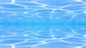 Абстракция, текстура, вода предпосылки Стоковое Фото