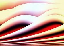 абстракция чисто Стоковые Фотографии RF
