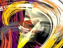 абстракция Стоковое Изображение RF