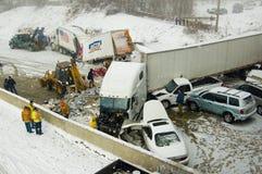 аварийная ситуация Стоковые Фото
