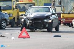 аварийная ситуация Стоковое фото RF