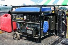аварийный генератор Стоковые Изображения RF