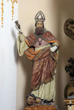 Августин Блаженный гиппопотама Стоковые Изображения RF