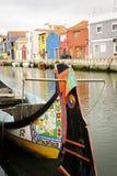Авейру, Португалия Стоковые Изображения