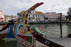 Авейру Португалия Стоковые Изображения