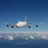 авиалайнер стоковое фото rf