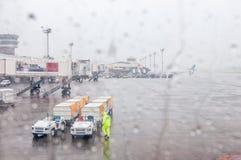 Авиапорт Бали Стоковое Изображение RF
