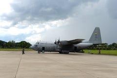 Авиапорт в Сан José del Guaviare стоковые изображения