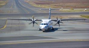 Авиапорт Йоханнесбурга Tambo Стоковая Фотография
