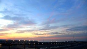 Авиапорт Шанхая Стоковое Фото