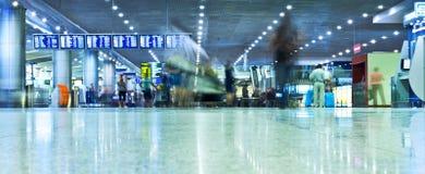 Авиапорт Стоковые Фотографии RF
