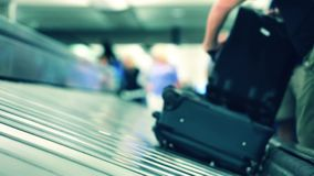 Авиапорт сток-видео