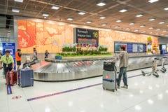 Авиапорт Стоковая Фотография
