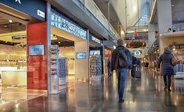 Авиапорт Arlanda Стоковые Фото