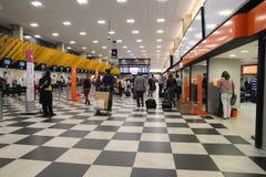 Авиапорт Congonhas стоковые фото