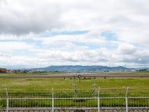 Авиапорт Itami в Японии стоковые изображения