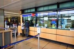 Авиапорт Orly стоковые фото