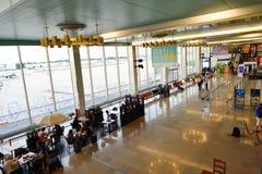 Авиапорт Orly стоковая фотография rf