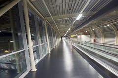 Авиапорт Schiphol Стоковое фото RF