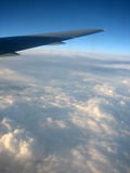 авиация самолета стоковое изображение rf