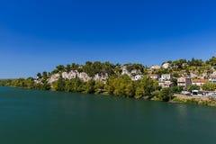 Авиньон - Провансаль Франция стоковая фотография rf