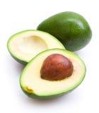 авокадо Стоковое Изображение RF