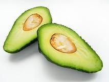 авокадо 3 Стоковое фото RF