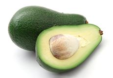 авокадо Стоковое фото RF